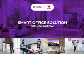 Solusi Perangkat Digital untuk Perkantoran Saat Adaptasi Kebiasaan Baru