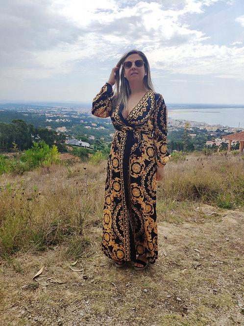 Vestido Montpellier