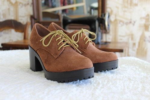 Sapatos Famagusta