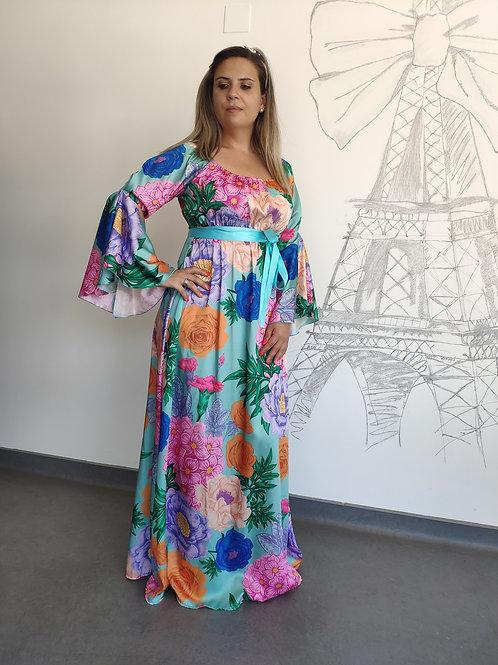 Vestido Paris