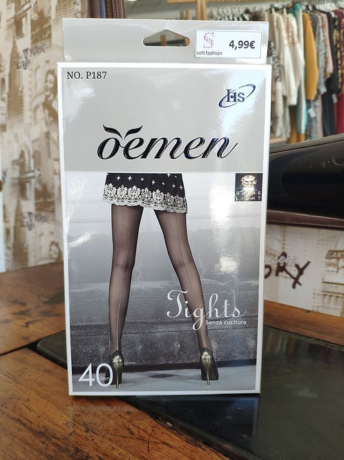 Collants Risca