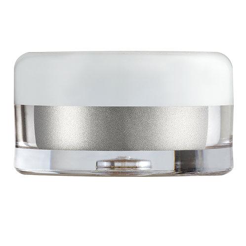 Silver Chrome Effect Glitter Powder