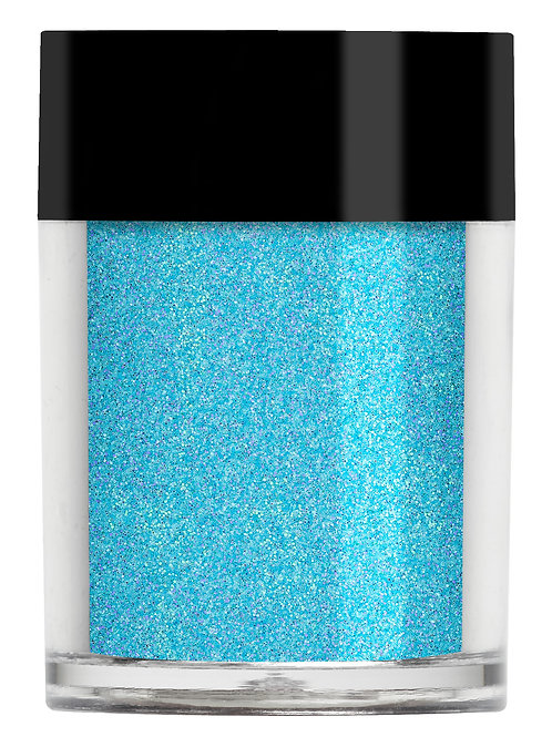 Blue Skies Iridescent Glitter