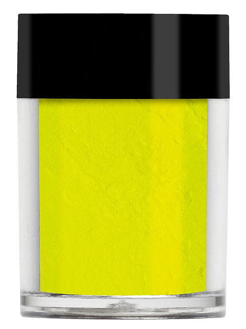 Graffiti Yellow Neon Pigment