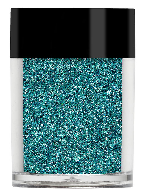 Turquoise Holographic Glitter