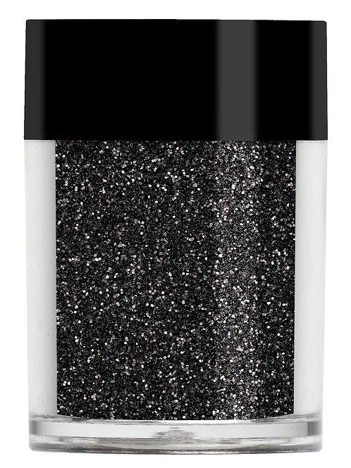 Black Ultra Fine Glitter