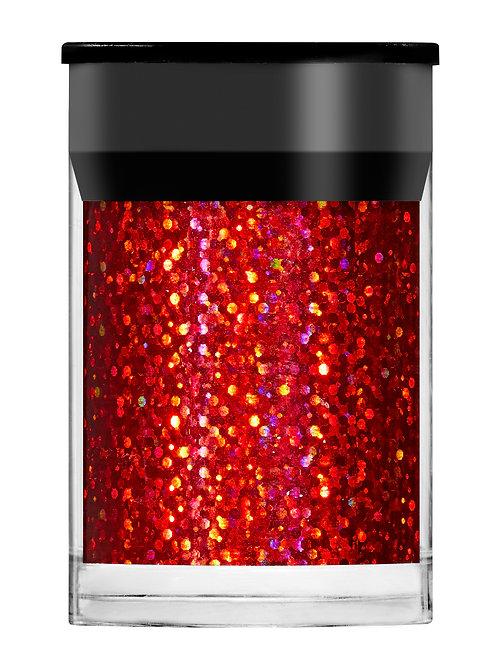 Red Shimmer Foil