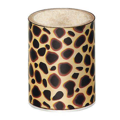 Leopard Nail Foil
