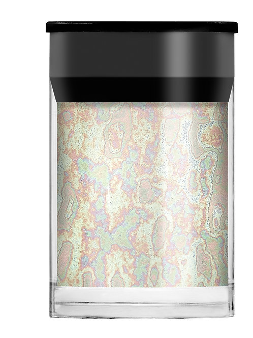 Clearly Oil Slick Nail Art Foil