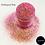 Thumbnail: Girlfriend Pink Iridescent Glitter