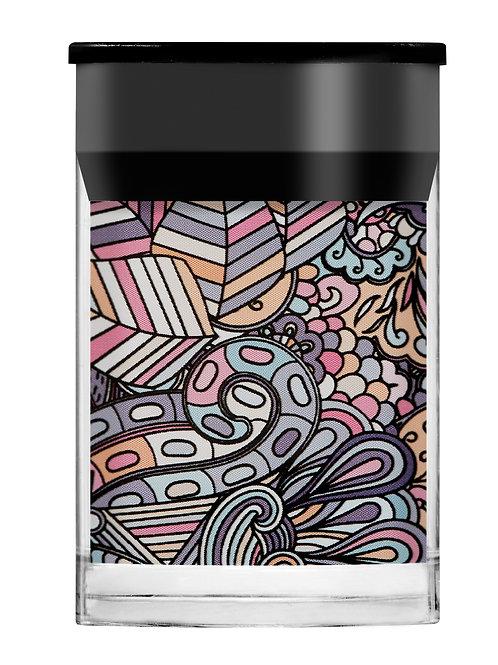 Paisley Nail Art Foil