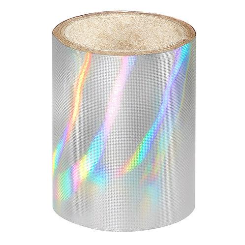 Pure Silver Nail Foil