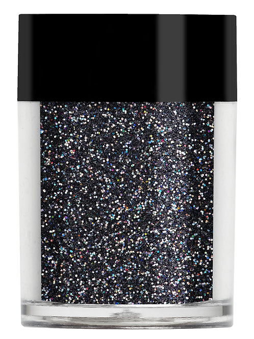 Pewter Holographic glitter