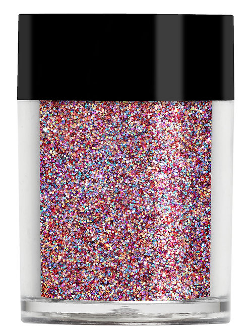 Bubblegum Iridescent Glitter