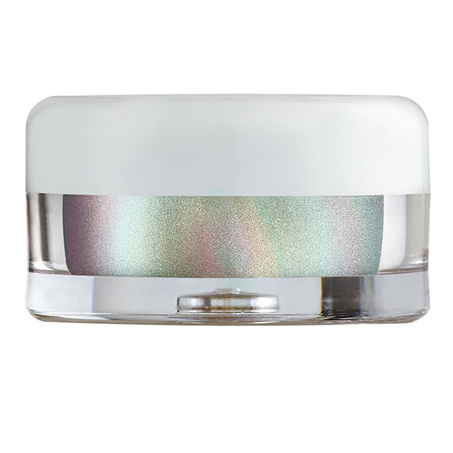 Rainbow Chrome Effect Glitter Powder