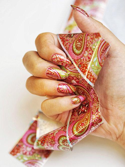 Gypsy Nail Foil
