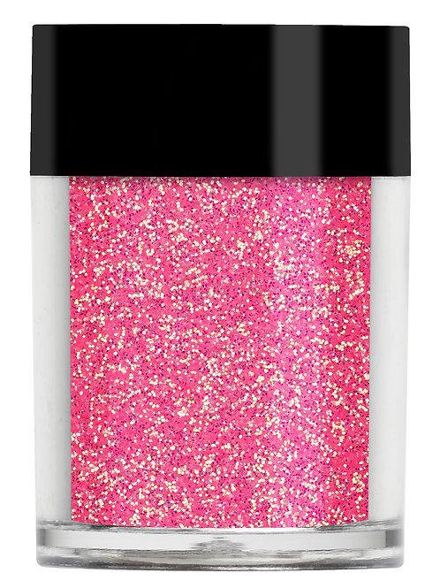 Carnation Iridescent Glitter
