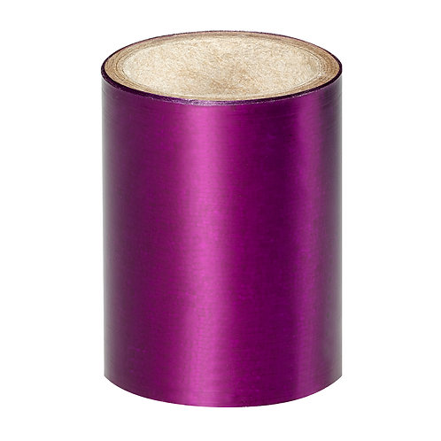 Purple Nail Foil