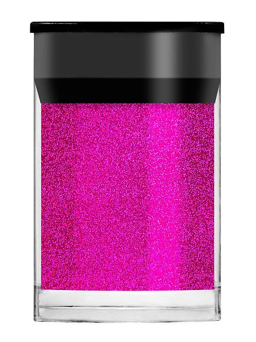 Pink Shimmer Nail Art Foil