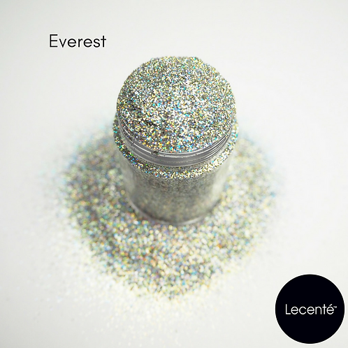 Everest Super Holographic Glitter