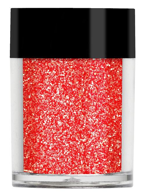 Red Apple Iridescent Glitter