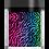 Thumbnail: Rainbow Tiger Foil