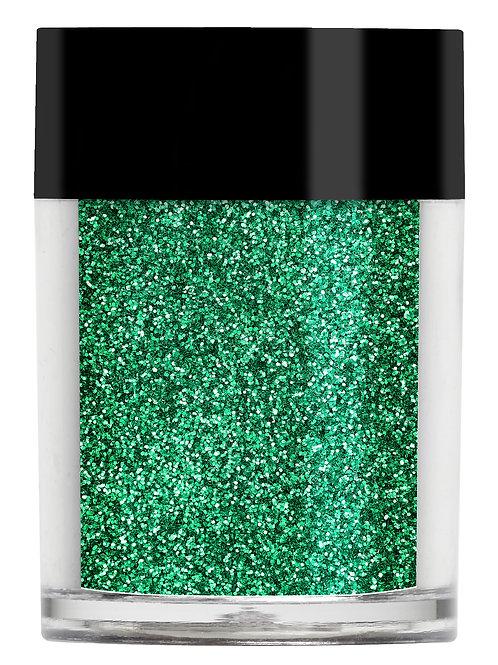 Petrol Green Iridescent Glitter