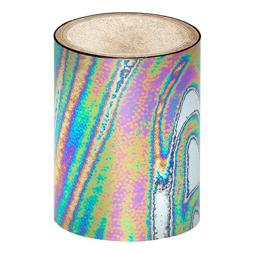 Oil Slick Nail Foil