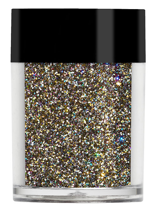 Iron Holographic Glitter