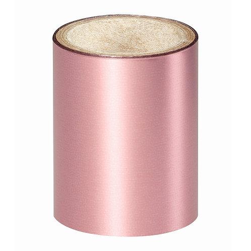 Pink Lace Nail Foil