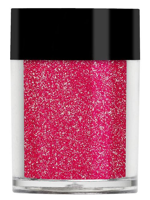 Girlfriend Pink Iridescent Glitter