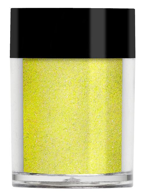 Lemon Yellow Nail Shadow