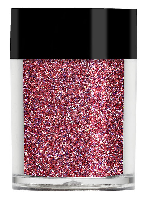 Raspberry Holographic Glitter