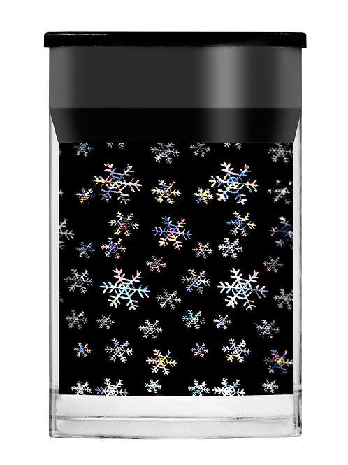 Snowflake Foil