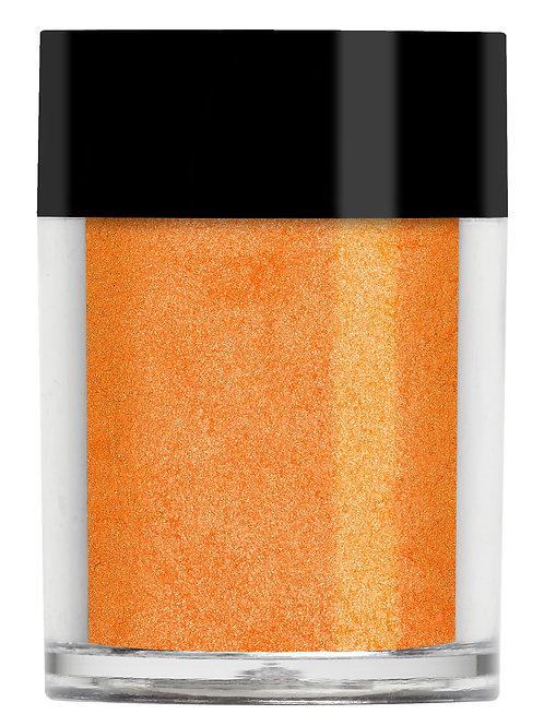 Papaya Orange Nail Shadow