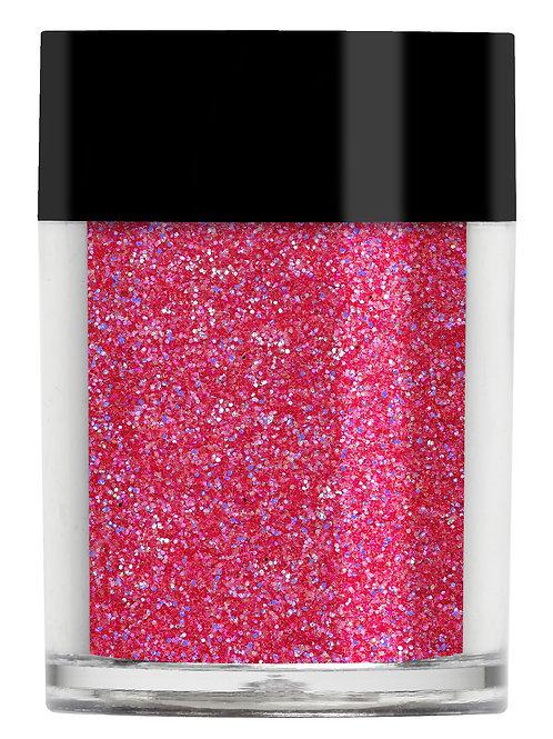 Candy Pink Iridescent Glitter