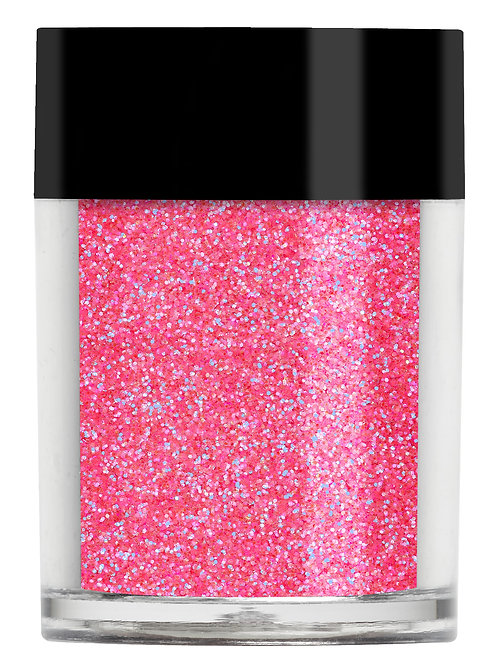 Pink Champagne Iridescent Glitter