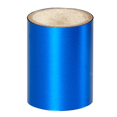 Blue Nail Foil
