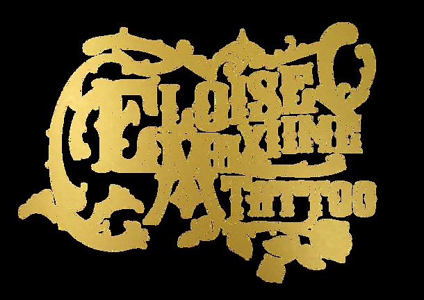 Eloise Maxiime Tattoo High Wycombe