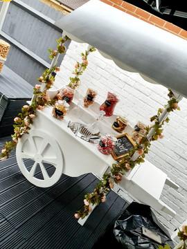 Sweetie Cart