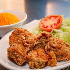 Boneless Fried Chicken Chunks