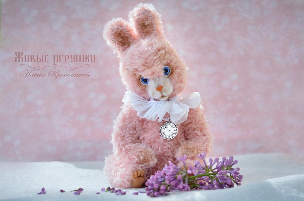 Живые игрушки от Алины Кропотиной