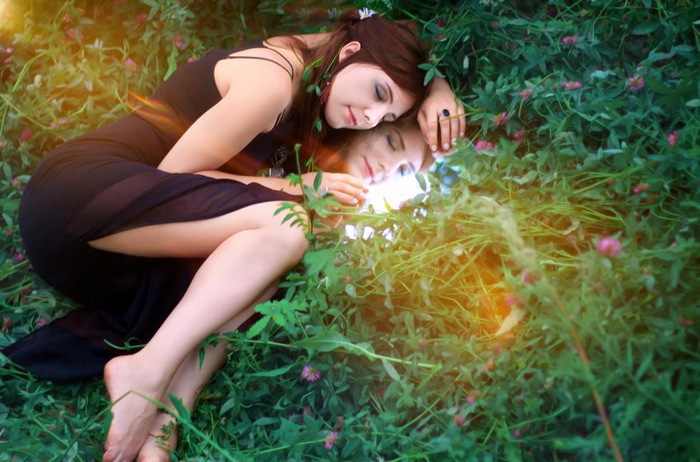Фотосессия от Татьяны Коноваловой