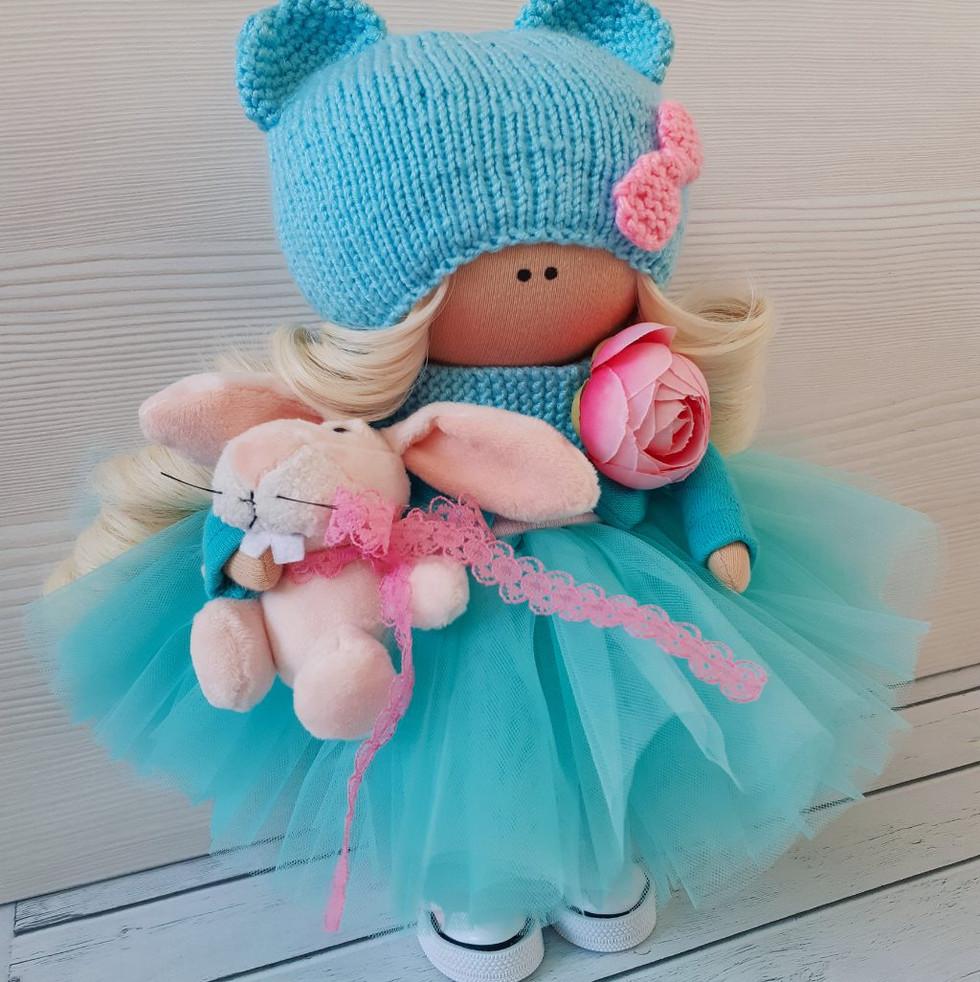 Куколки от Анастасии Dolls