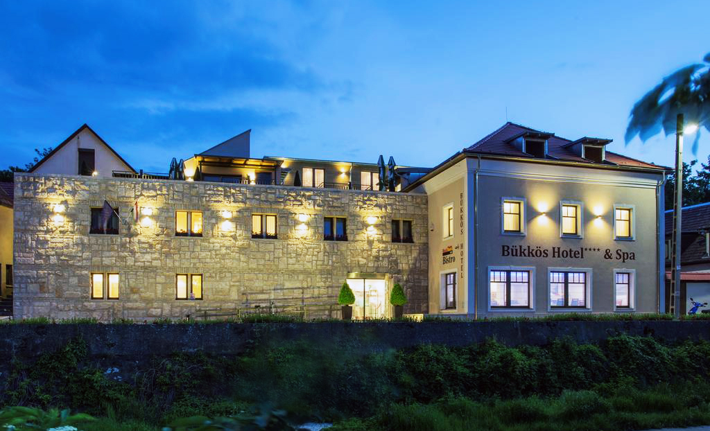 Bükkös Hotel