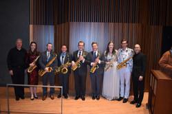NASA 2019 Soloists