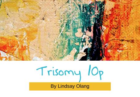 Trisomy 10p