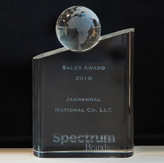 Spectrum-brands-sales-2018