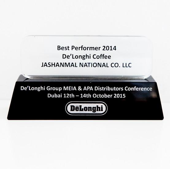 De-Longhi-best-perfomer-2014