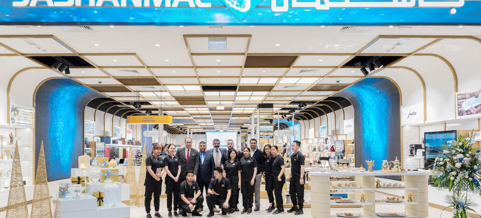 Jashanmal Mall of the Emirates -Re openi